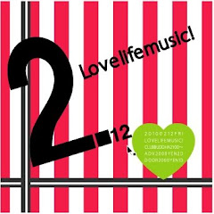 2010/02/12(金) LoveLifeMusic!@club buddha
