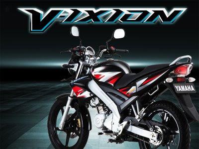 Data Spesifikasi Yamaha V-ixion | Vixion modifikasi