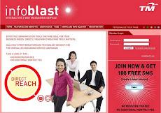 Infoblast