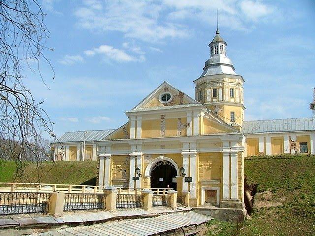 ネスヴィジ城の画像 p1_14