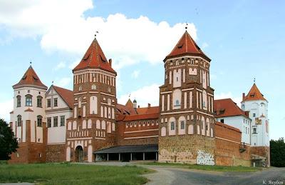 ネスヴィジ城の画像 p1_3