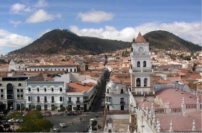 スクレ (ボリビア)の画像 p1_11