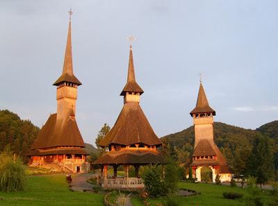 マラムレシュの木造聖堂群の画像 p1_7