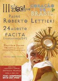 III Tocão no Coração do Brasil