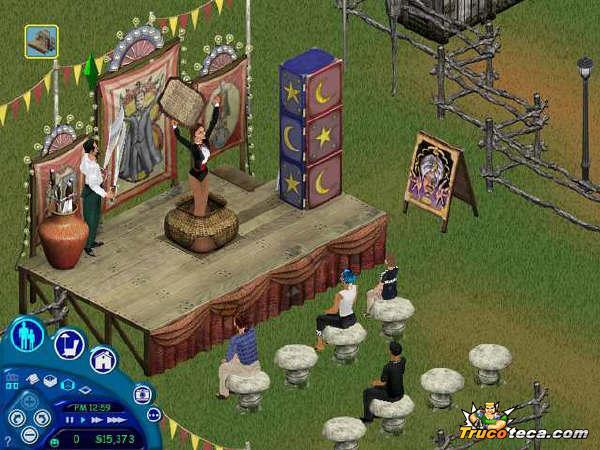 Los Sims serán la nueva atracción de Facebook