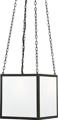 Quoizel LSM2809TM 1 Light Laurie Smith Millennium Pendant Teco Marrone