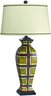 Kichler 70662 1 Light Table Lamp Camel