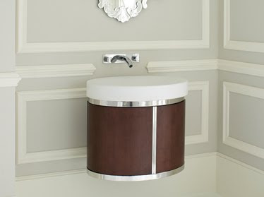 Kohler K-2392-LAW Strela Wall-Hung Vanity