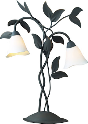 Z-Lite 1011TL Lilybrook 2 Light Table Lamp