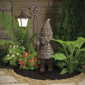 Kichler 15440AGZ Gnome Path Light 12 Volt Aged Bronze