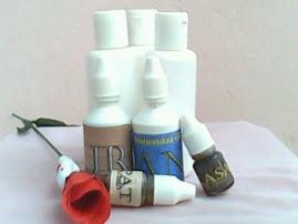 Product hanosazi oil