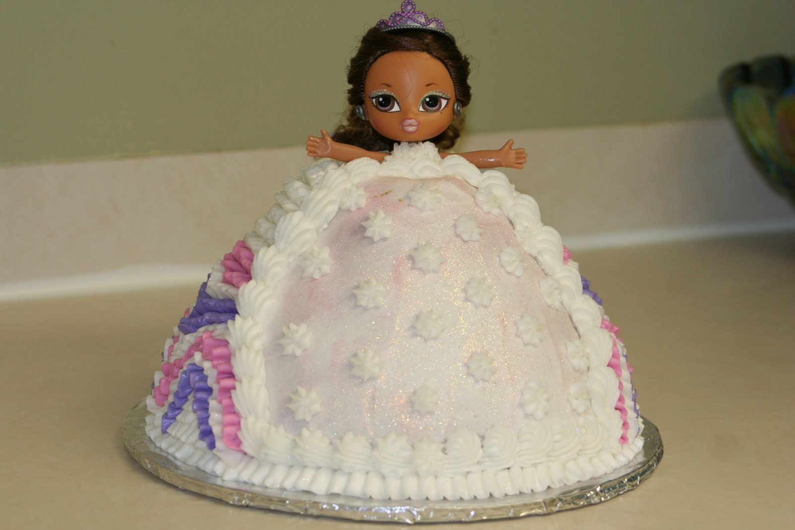 Birthday Cake Pic For Little Girl : BirthdayCakes4Free-Beloit, KS: BIRTHDAY CAKE FOR EIGHT ...