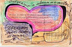 homenagem a Pablo Neruda - em 2004