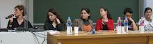 Nők mint az erőszak áldozatai a médiában – pódiumbeszélgetés –