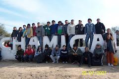 Encuentro de Jóvenes por la Paz