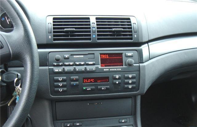 BMW Siemens VDO ( MK 1, MK 2, MK 3) - Europa 2011