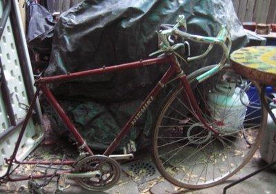 [trashed+bike]