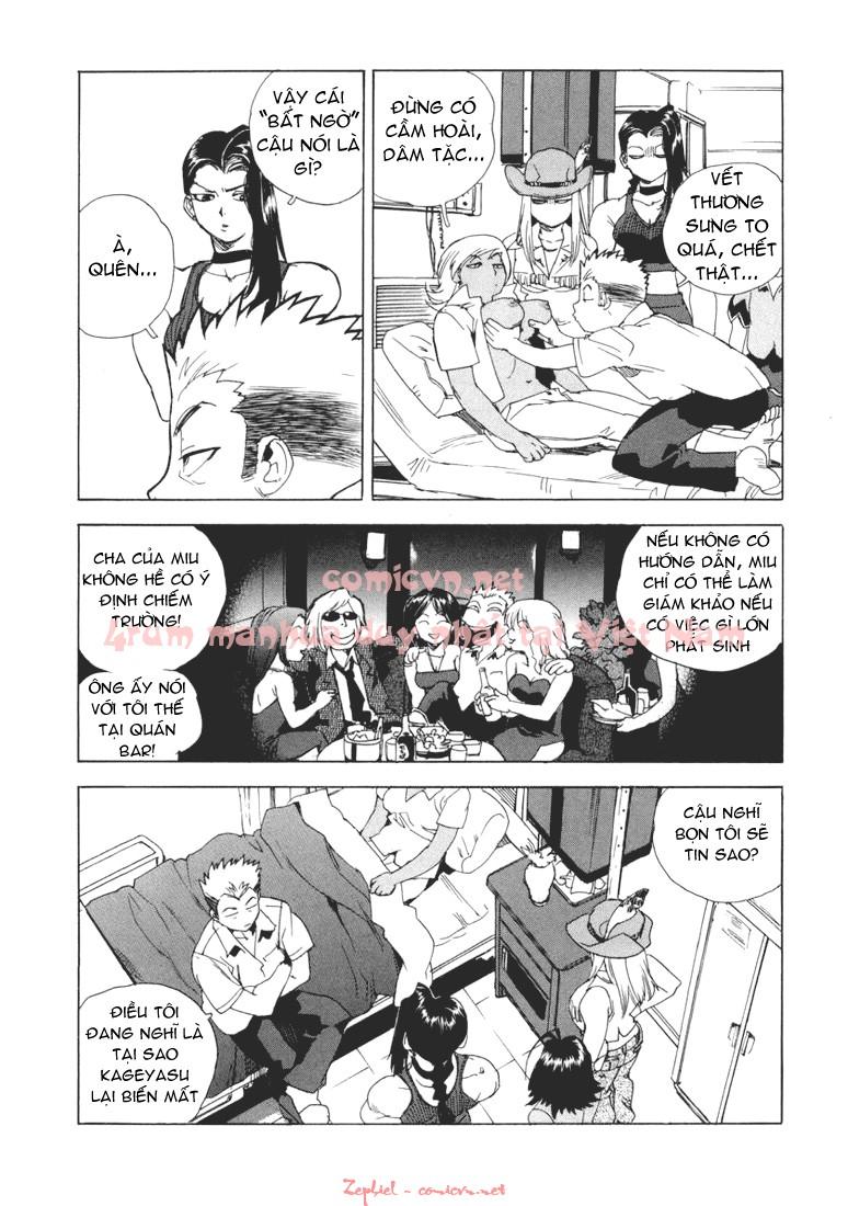 Aiki chap 11 - Trang 7