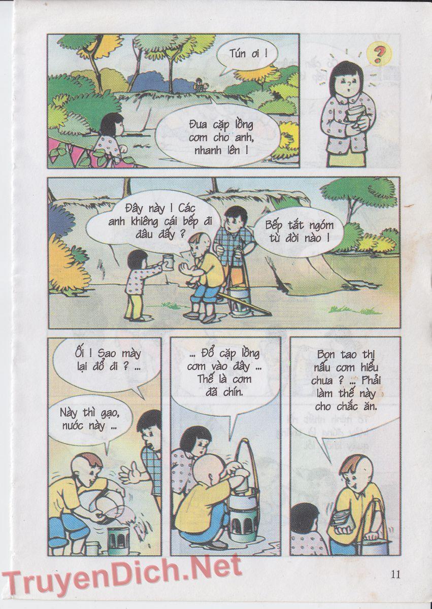 Tý Quậy Tập 2.1 trang 9