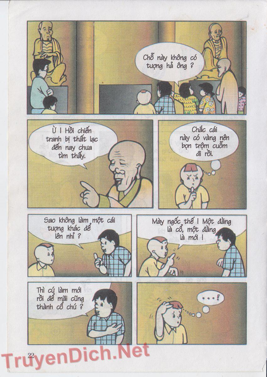 Tý Quậy Tập 2.1 trang 19