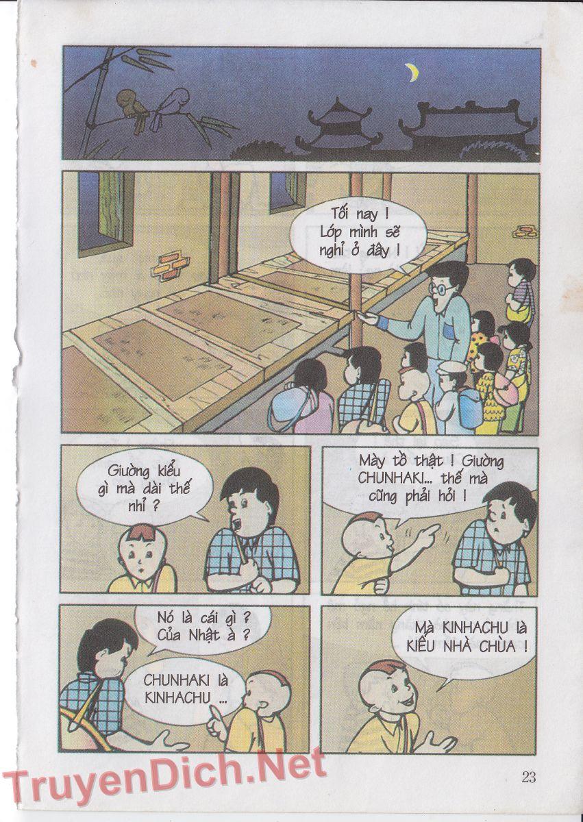 Tý Quậy Tập 2.1 trang 20