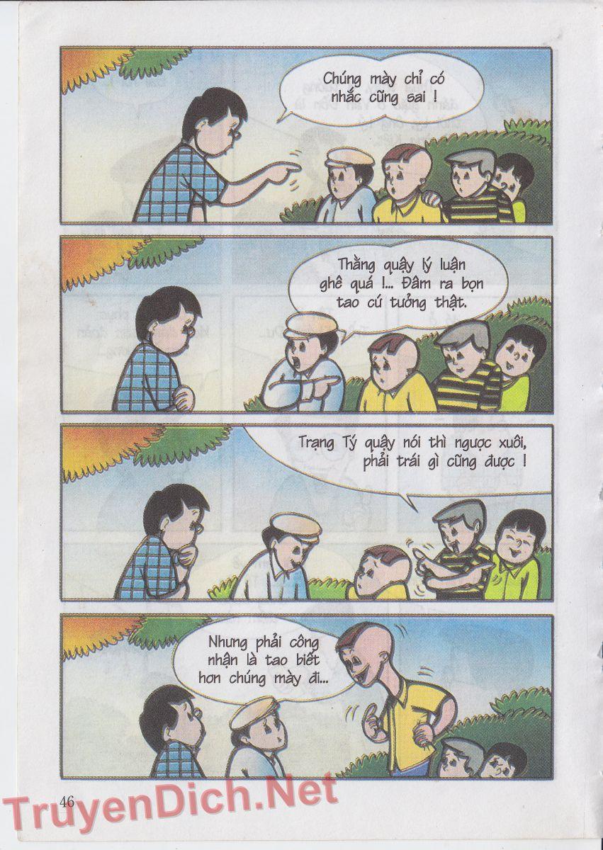 Tý Quậy Tập 2.1 trang 41