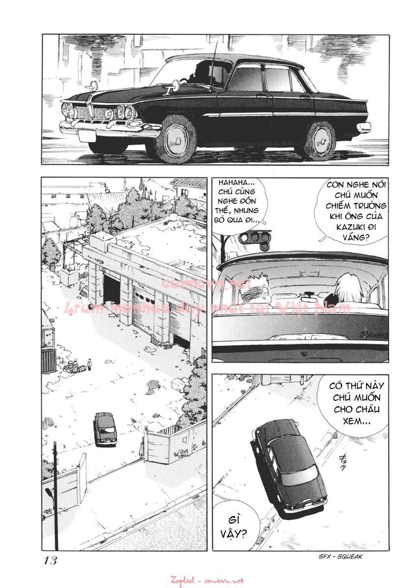 Aiki chap 8 - Trang 13