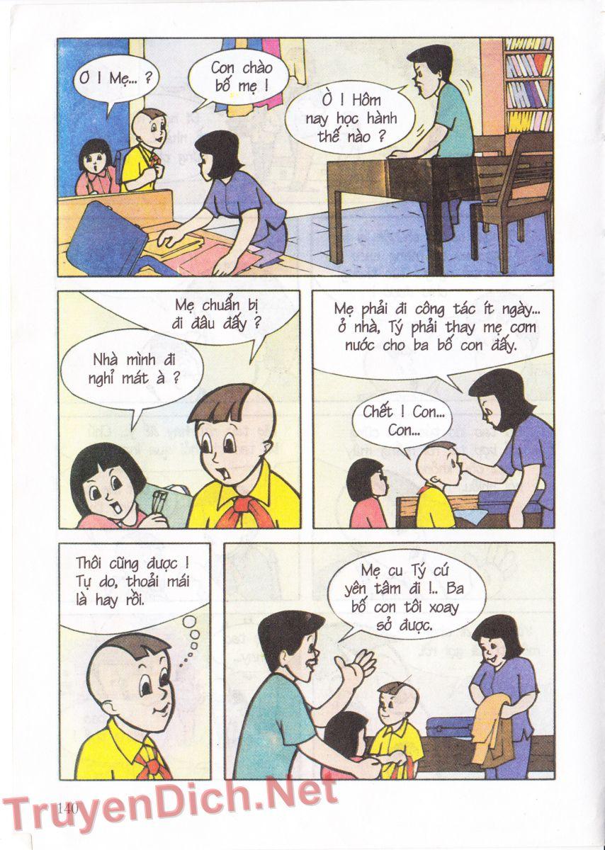 Tý Quậy Tập 2.3 trang 3