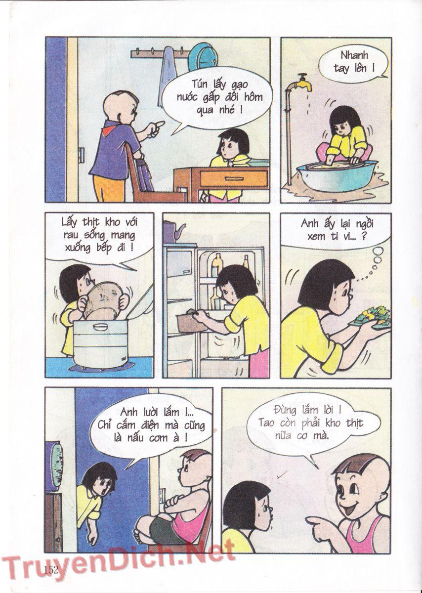 Tý Quậy Tập 2.3 trang 14