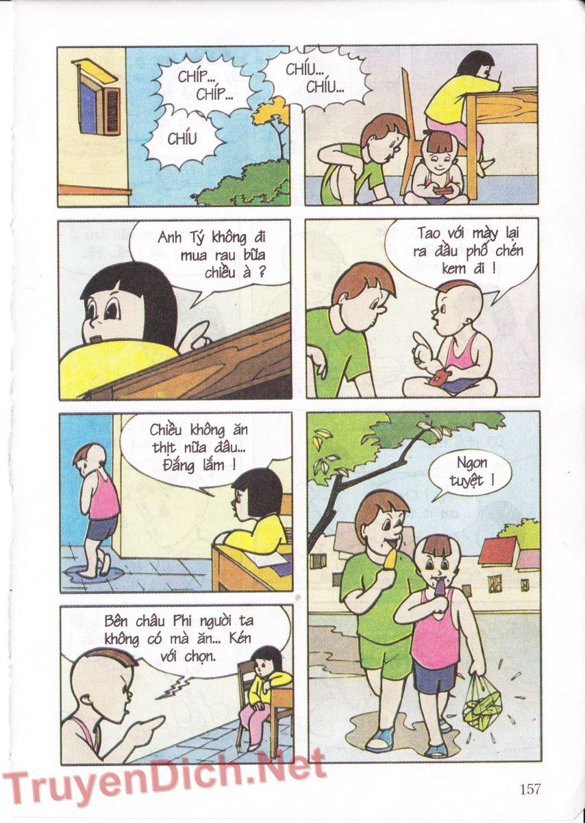 Tý Quậy Tập 2.3 trang 19