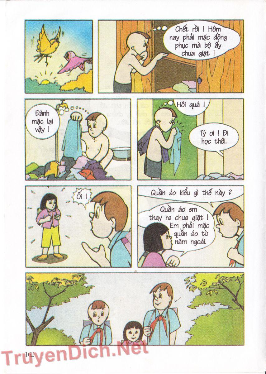 Tý Quậy Tập 2.3 trang 23