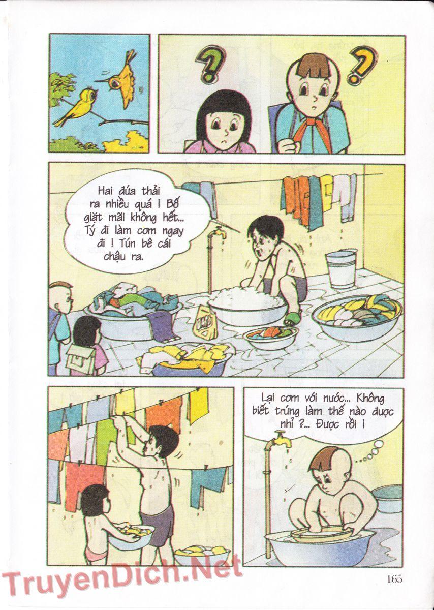 Tý Quậy Tập 2.3 trang 26