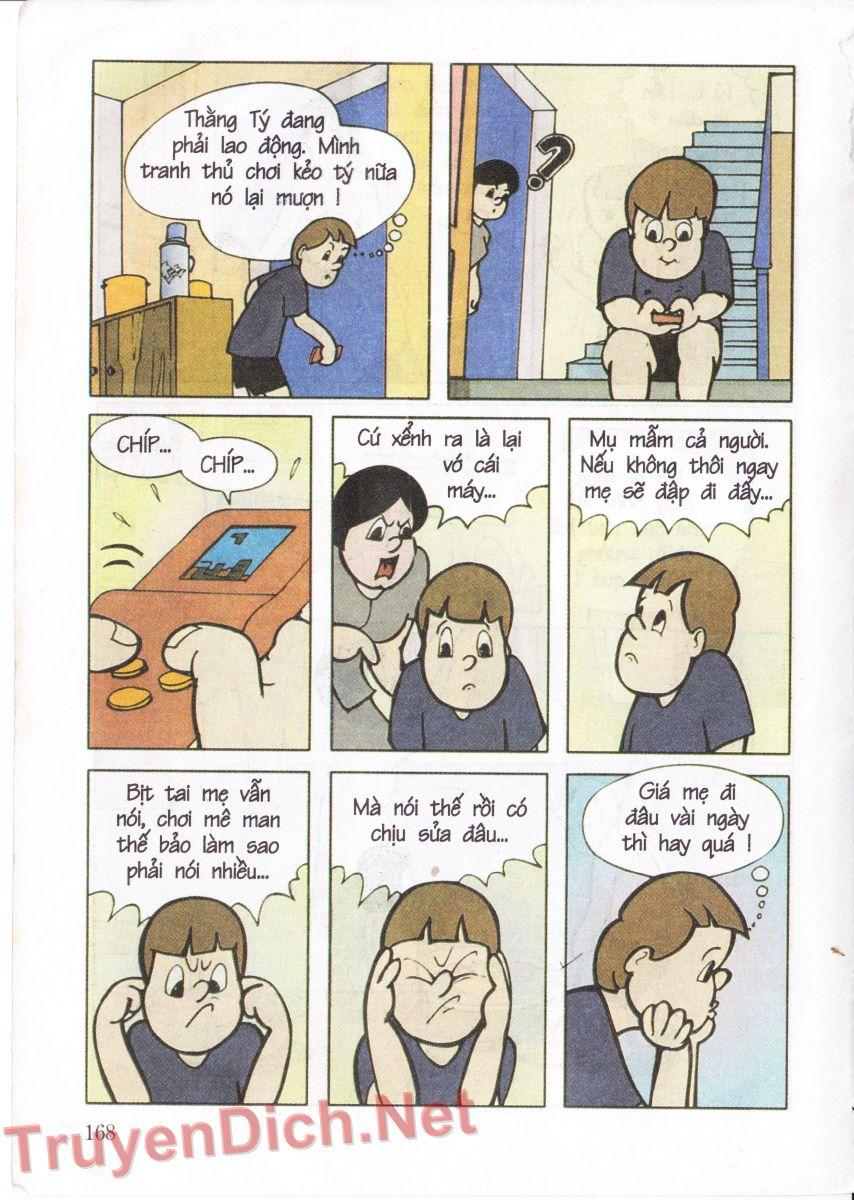 Tý Quậy Tập 2.3 trang 29