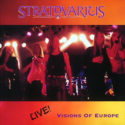 Stratovarius 9
