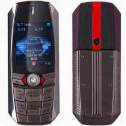 celular ferrari
