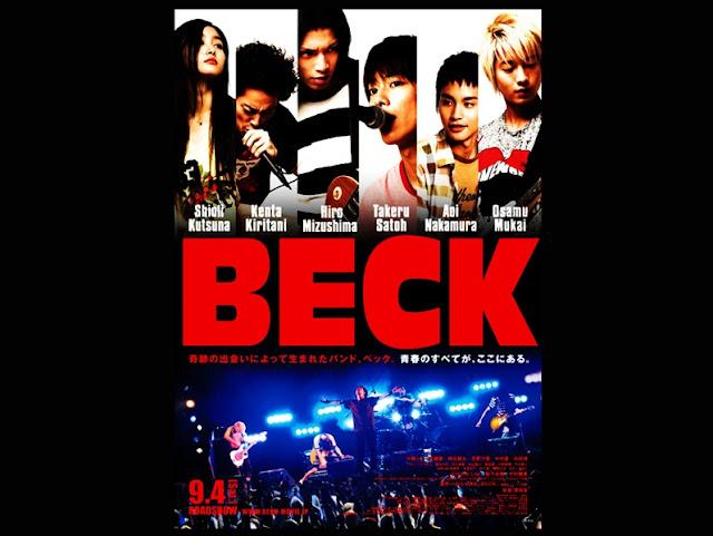 [ Projet J-Film ] Beck - Page 4 Beck