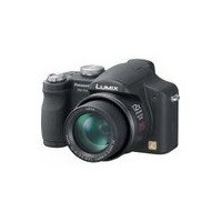 Panasonic Lumix DMC-FZ8K (Black)