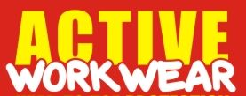 ACTIVE WORKWEAR The home of Work wear That Works