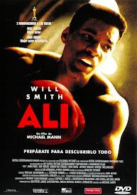 pelicula Ali