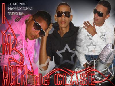 Sito Oficial del Grupo de Reggaeton Cubano> IMAGEN DE CLASE