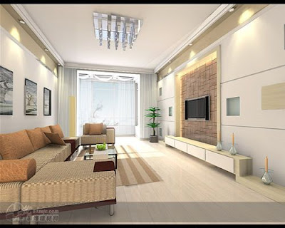 Elegant and formal living room furniture