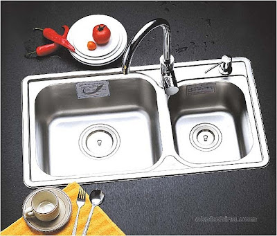Kitchen Sink Styles