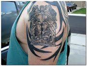 tattoo aztec warrior – tattoo aztec calendar – aztec tattoos and meanings (aztec btattoo bdesign)