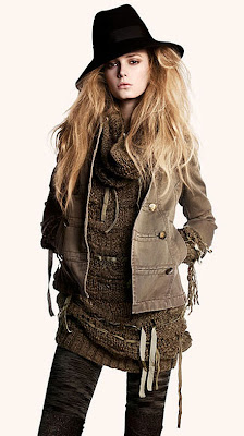 Fall/Winter Fashion Trend 2009-2010, Fashion Trends, Women Fashion Trend