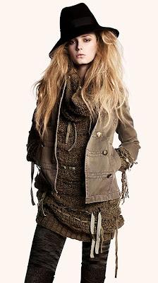 Fall/Winter Fashion Trend 2009-2010, Fashion Trends, Women Fashion Trend