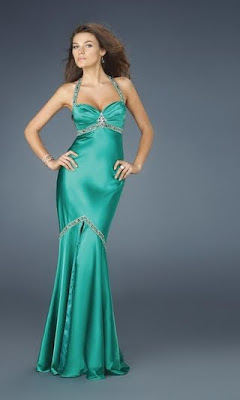 Trend Fashion Prom Dresses