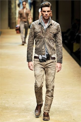 Fashion For The Next Autumn Winter Seasons 2009 -2013