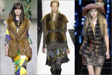 Women Winter Fashion Trends