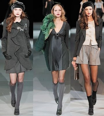 Milan Women Fashion Week, Fashion Trend