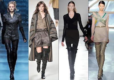 Trends Fashion 2010, New Trend Fashion 2010, 2010 Fashion Trend